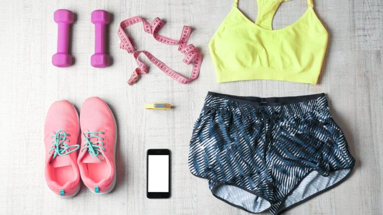 fitnesstøj