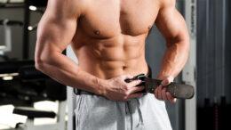 Muskeltræning