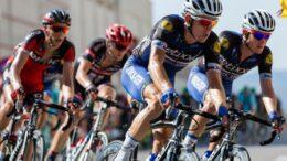 cykling i udlandet