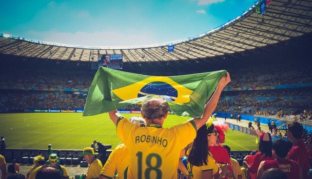 Tag til Sydamerika og se fodbold