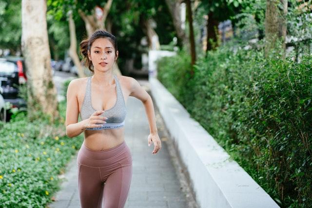 træningen