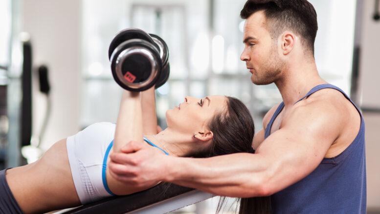 Træningshjælp